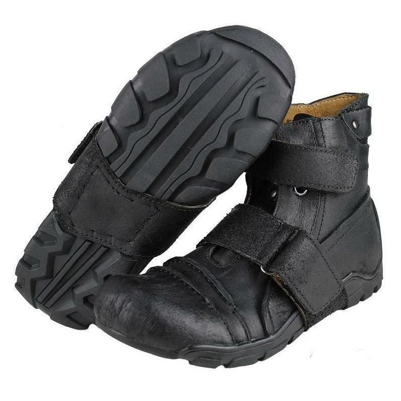 Men Punk Motorcycle Gothic Boot