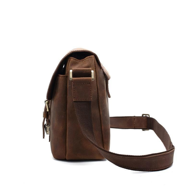 Men Shoulder Bag Diagonal Package