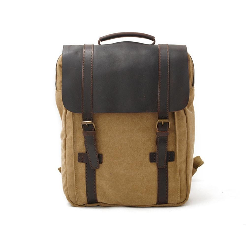 Men Casual Travel Backpack