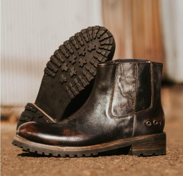 Men's Low-top boots