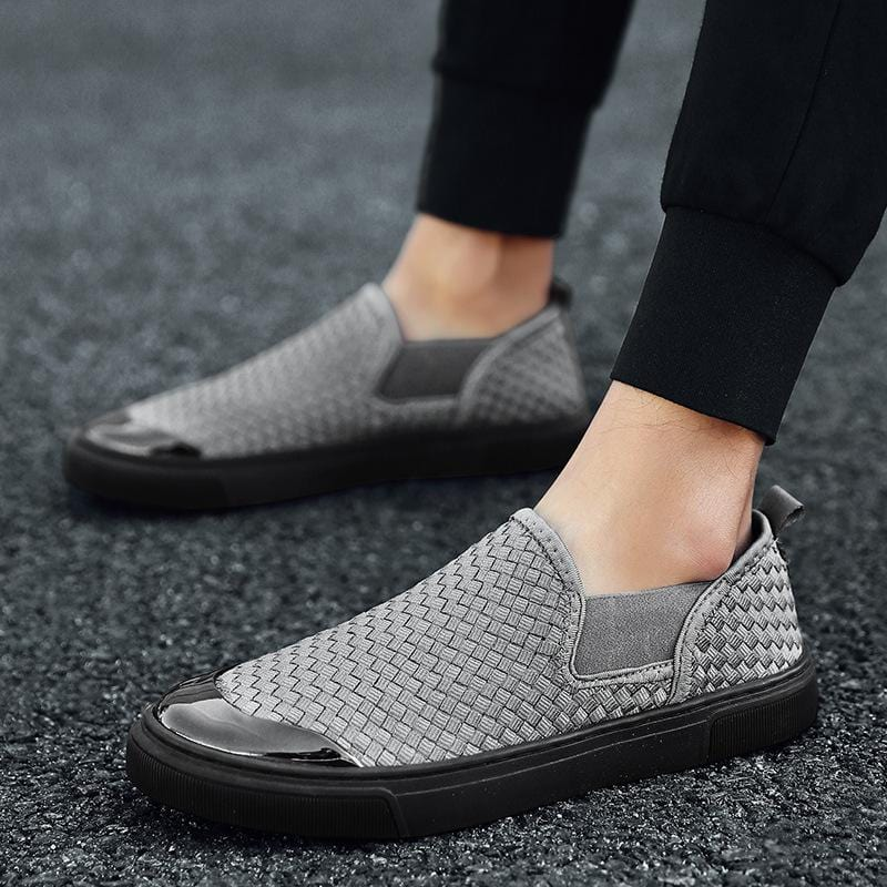 Men's Light and Breathable Casual Shoes