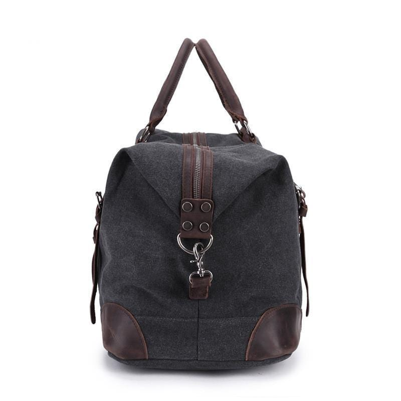Waterproof Canvas Travel Handbag