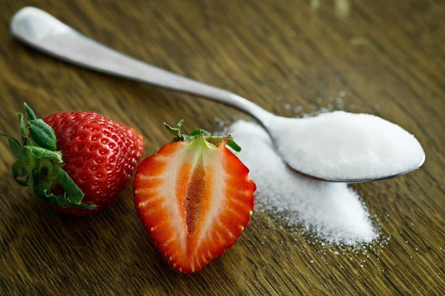 Why Stevia is a Great Sugar Substitute