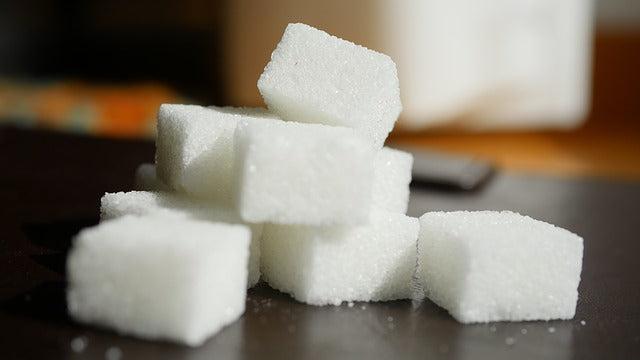 How Quitting (or eating less) Sugar Benefits Your Health