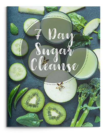 7 Day Sugar Cleanse!