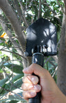 3-IN-1 Folding Shovel | Spade | Pick | Saw