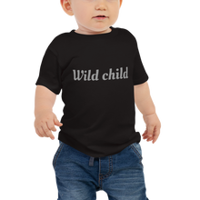 Load image into Gallery viewer, Wild child