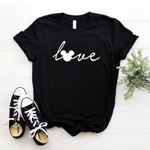 Load image into Gallery viewer, Love Mouse t-shirt