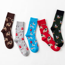 Load image into Gallery viewer, Colourful Mens Socks