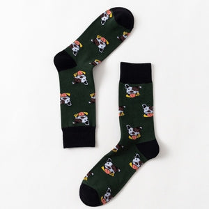 Colourful Mens Socks