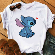 Load image into Gallery viewer, Stitch t-shirt