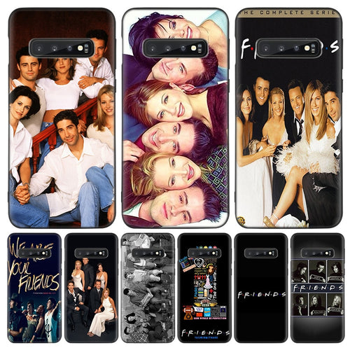 Phone case - Friends theme