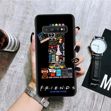 Load image into Gallery viewer, Phone case - Friends theme