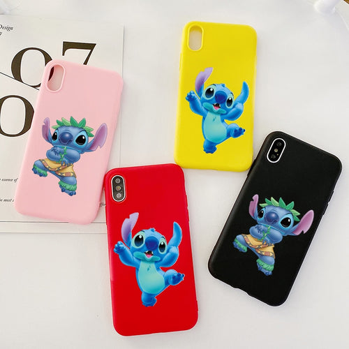 Stitch Phone case