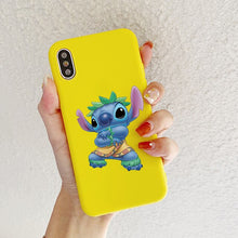 Load image into Gallery viewer, Stitch Phone case
