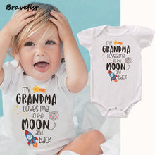Load image into Gallery viewer, Unisex Kids Bodysuits