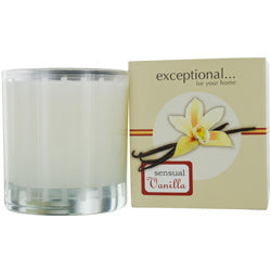 VANILLA SENSUAL - LIMITED EDITION by Exceptional Parfums (UNISEX)