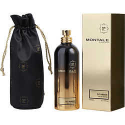 MONTALE PARIS SO AMBER by Montale (UNISEX)