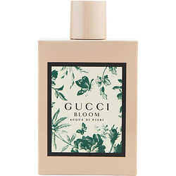 GUCCI BLOOM ACQUA DI FIORI by Gucci (WOMEN)