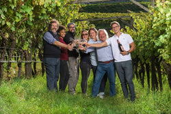 Pojer & Sandri - meet the winery!