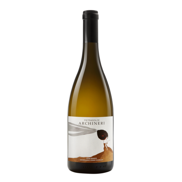 ARCHINERI Etna Bianco 2018 [Pietradolce] 75cl - Once Upon A Vine Singapore