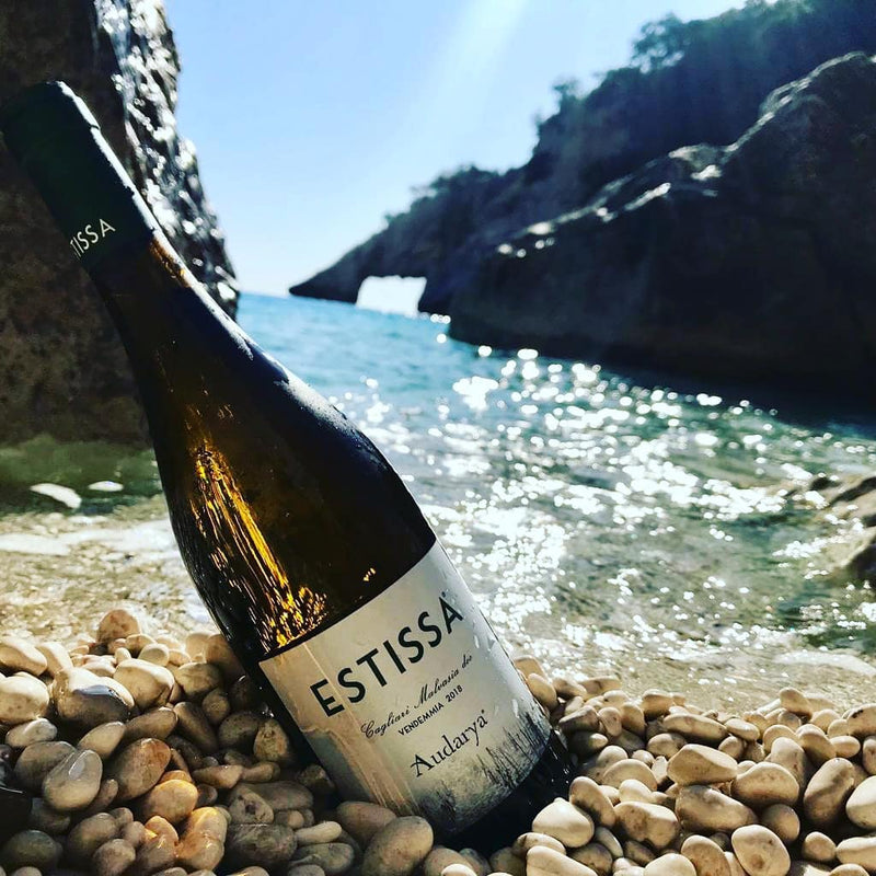 ESTISSA 2018 [Audarya] 75cl - Once Upon A Vine Singapore