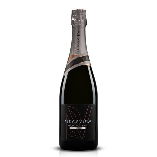 BLANC DE BLANCS 2015 [Ridgeview] 75cl - Once Upon A Vine Singapore