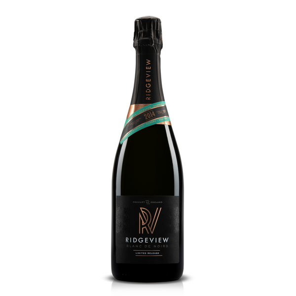 BLANC DE NOIRS 2014 [Ridgeview] 75cl - Once Upon A Vine Singapore