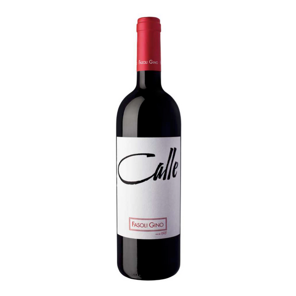 CALLE 2015 [Fasoli Gino] 75cl - Once Upon A Vine Singapore