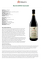 BAROLO Cannubi 2014 [Brezza] 75cl - Once Upon A Vine