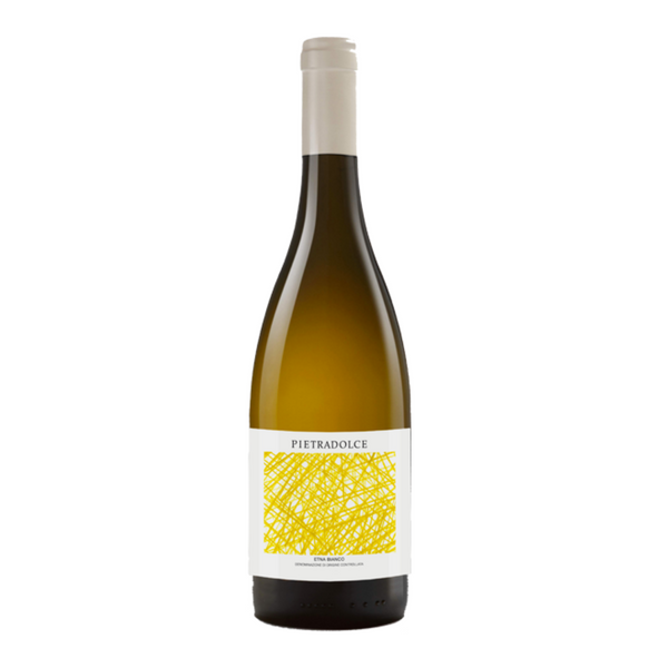 ETNA BIANCO 2019 [Pietradolce] 75cl - Once Upon A Vine Singapore