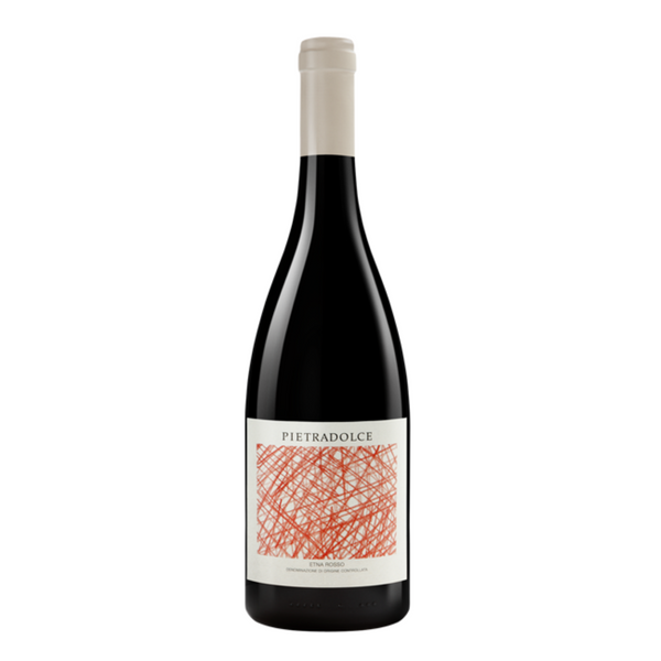 ETNA ROSSO 2018 [Pietradolce] 75cl - Once Upon A Vine Singapore