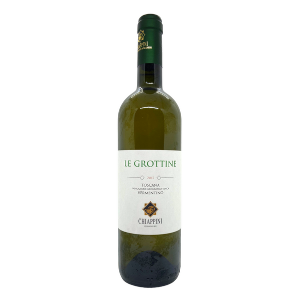 LE GROTTINE 2017 [Chiappini] 75cl - Once Upon A Vine