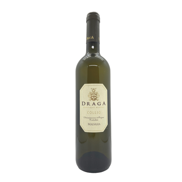 MALVASIA 2018 [Draga] 75cl - Once Upon A Vine Singapore