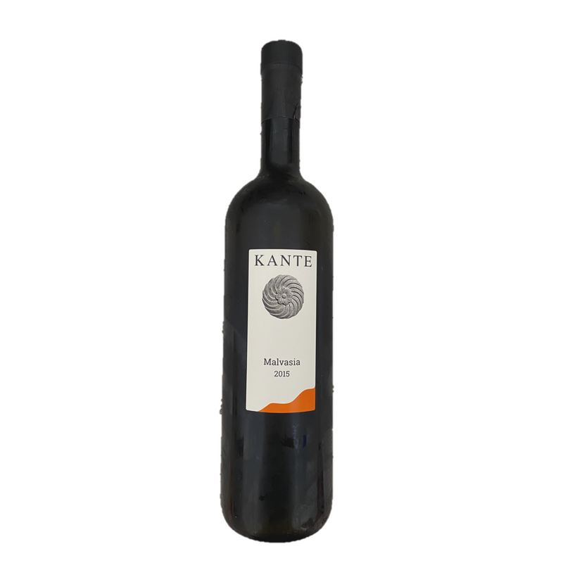 MALVASIA 2015 [Edi Kante] 75cl - Once Upon A Vine Singapore