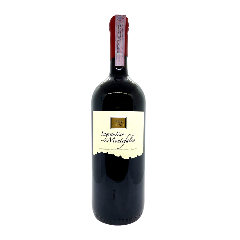 MONTEFALCO SAGRANTINO 2011 [Signae] 150cl - Once Upon A Vine Singapore