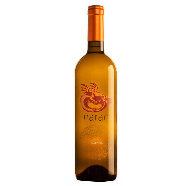 SOLARIS Naran 2018 [Pravis] 75cl - Once Upon A Vine Singapore