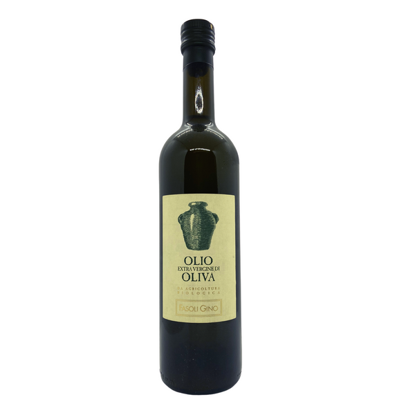 OLIVE OIL [Fasoli Gino] 750ml - Once Upon A Vine Singapore