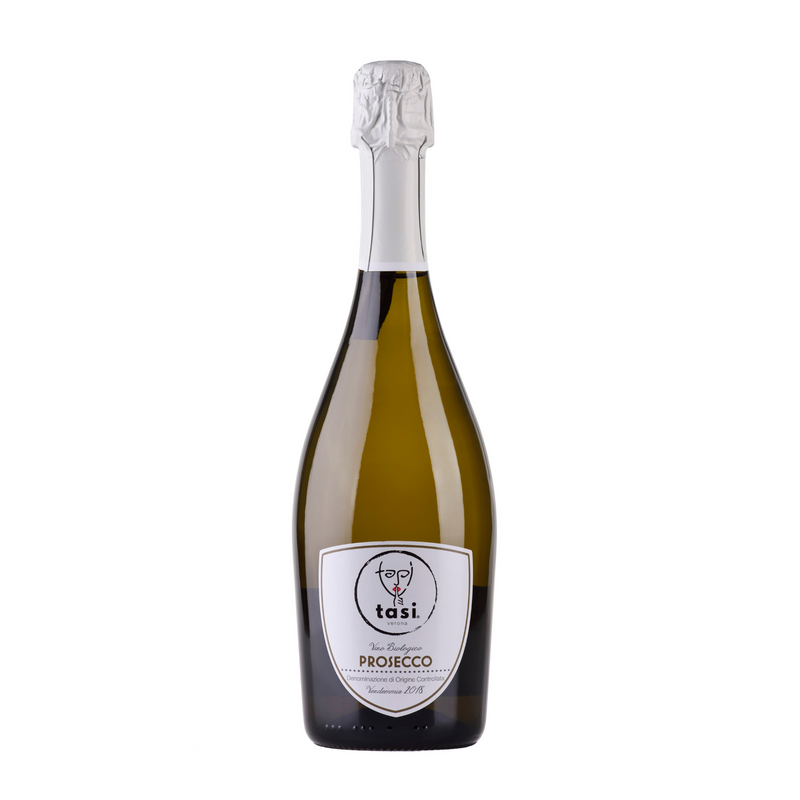 PROSECCO 2019 [Tasi] 75cl - Once Upon A Vine Singapore