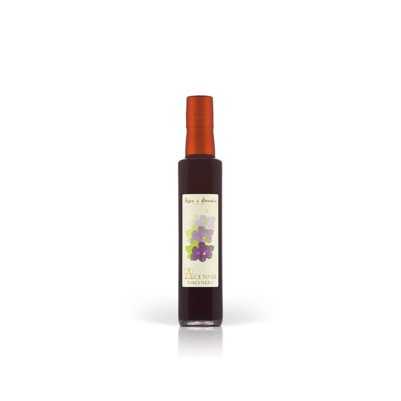 FRUIT VINEGAR SPRAY ribes nero [Pojer & Sandri] 10cl - Once Upon A Vine Singapore