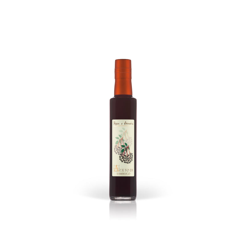 FRUIT VINEGAR SPRAY sambuco [Pojer & Sandri] 10cl - Once Upon A Vine Singapore