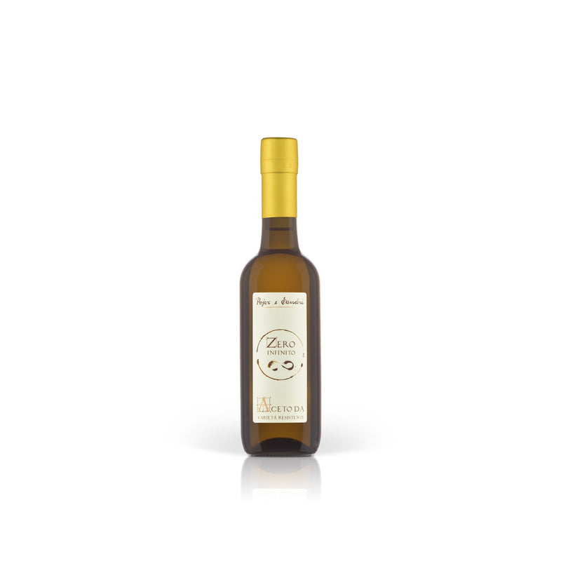 ZERO INFINITO VINEGAR [Pojer & Sandri] 37.5cl - Once Upon A Vine Singapore