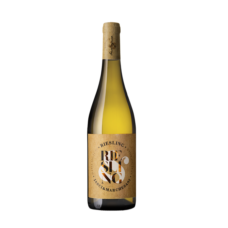 RIESLING 2019 [Jasci & Marchesani] 75cl - Once Upon A Vine Singapore