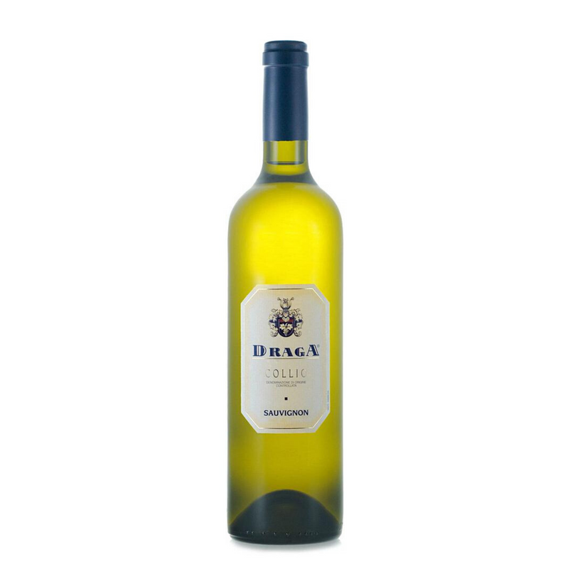 SAUVIGNON 2018 [Draga] 75cl - Once Upon A Vine Singapore