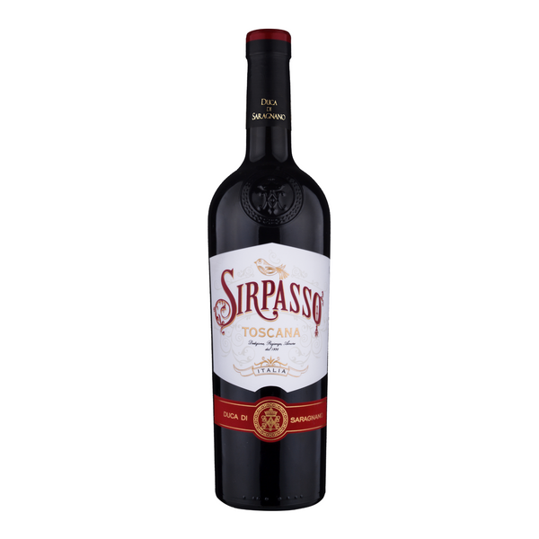 SIR PASSO 2018 [Barbanera] 75cl - Once Upon A Vine Singapore