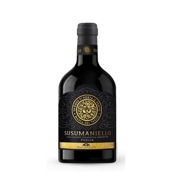 SUSUMANIELLO 2018 [Poggio Le Volpi] 75cl - Once Upon A Vine Singapore
