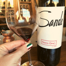 SANDE 2012 [Fasoli Gino] 75cl - Once Upon A Vine Singapore