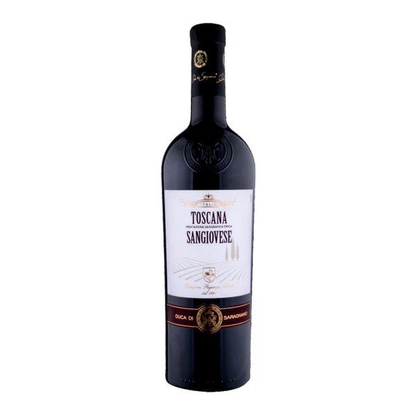 TOSCANA SANGIOVESE 2018 [Barbanera] 75cl - Once Upon A Vine Singapore