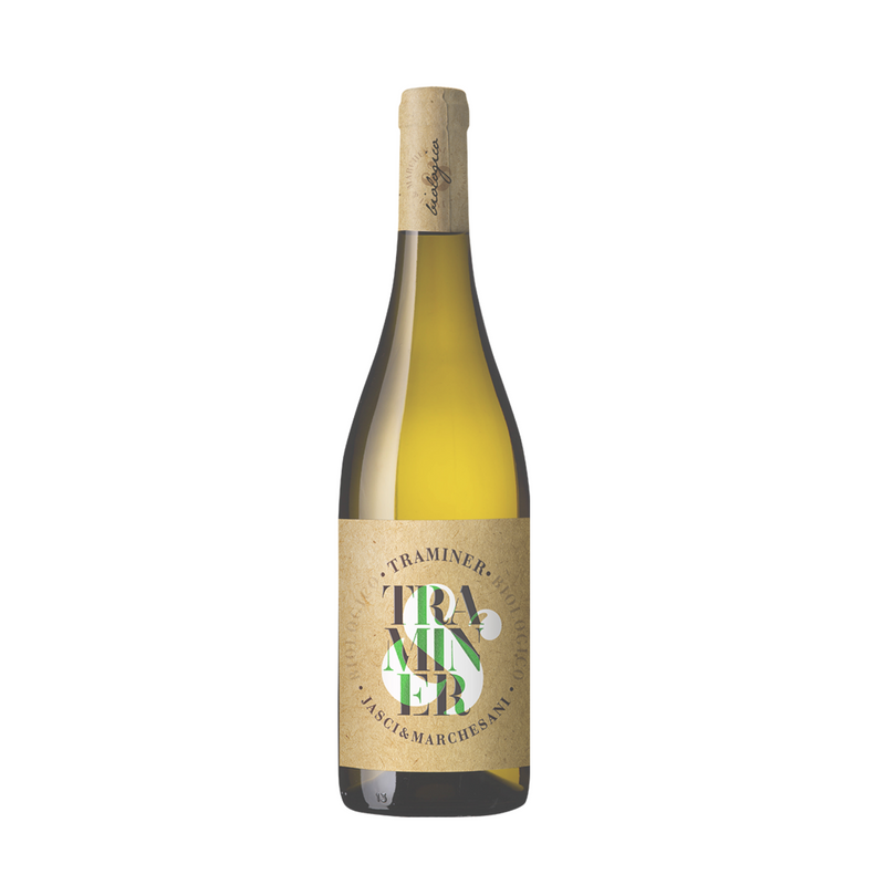 TRAMINER 2019 [Jasci & Marchesani] 75cl - Once Upon A Vine Singapore