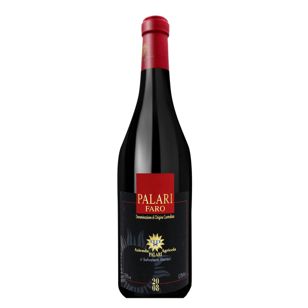 FARO 2008 [Palari] 75cl - Once Upon A Vine